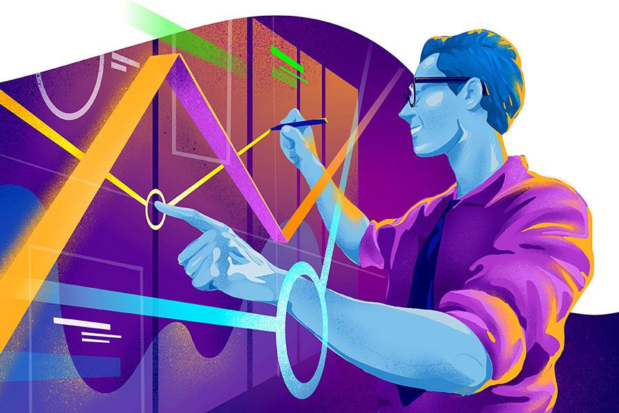 چگونه دیجیتال مارکتر شویم؟