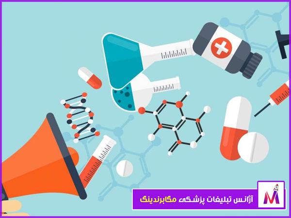معرفی ابزارهای تبلیغات آنلاین در حوزه پزشکی